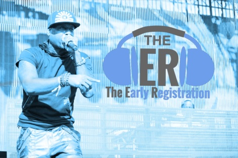 The Early Registration