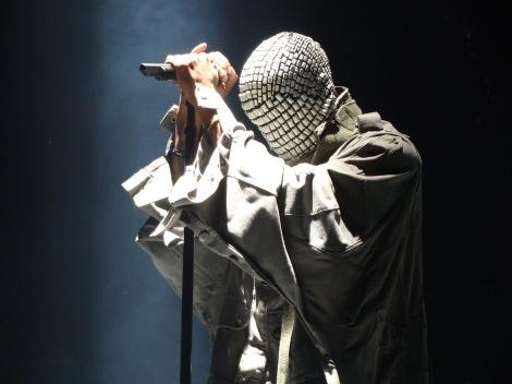 "Kanye West Teases New Yeezus Follow Up Album ""Yandhi"" and Saturday"