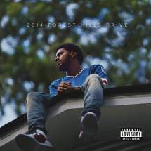 2014 Forest Hills Drive | J. Cole