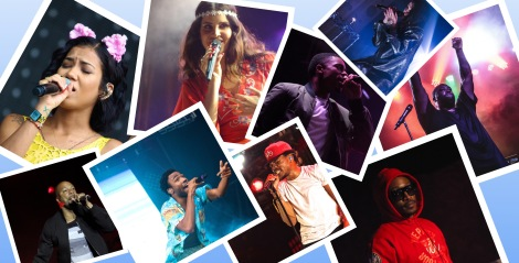 The 30 Best Tracks of 2014