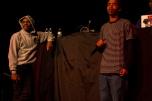 Earl Sweatshirt & Vince Staples