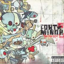 Fort Minor Album Cover