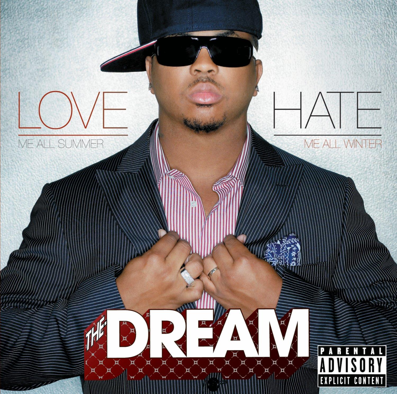 The dream falsetto lyrics