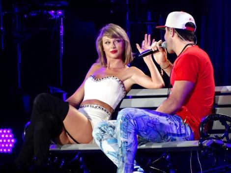 Taylor Swift & Sam Hunt