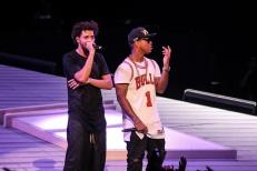 J. Cole & Jeremih