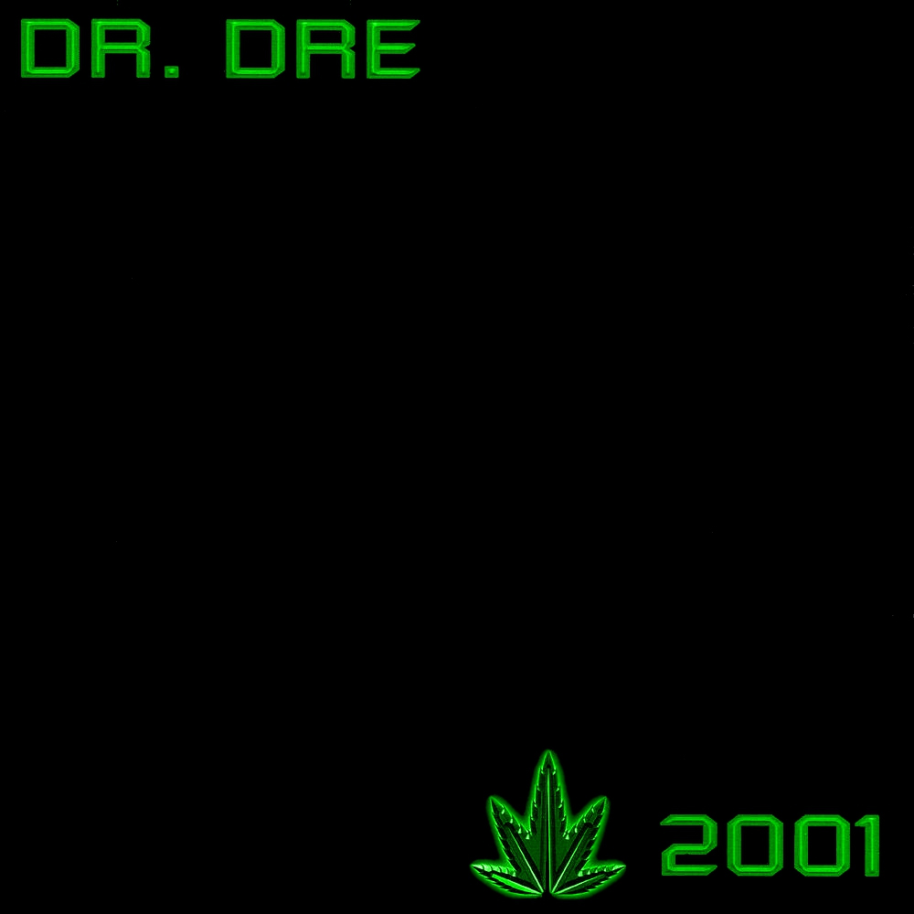 Throwback Thursday Review: 2001 | Dr. Dre | The Early Registration