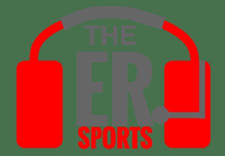 The ER Sports Logo