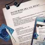 Professional Rapper | Lil Dicky