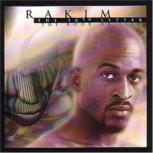 Throwback Thursday Review: The 18th Letter | Rakim | The Early