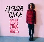 Four Pink Walls | Alessia Cara
