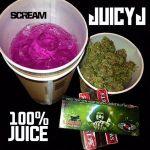 100% Juice | Juicy J