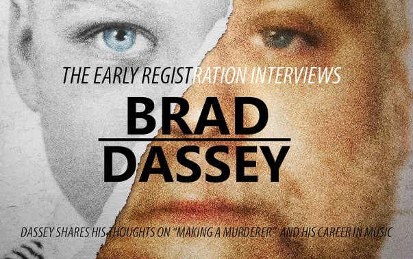Brad Dassey Interview