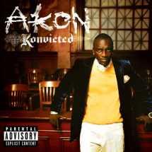 Akon-Konvicted