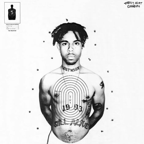 There's Alot Going On| Vic Mensa