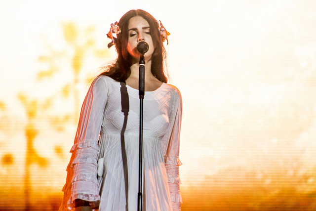 Lana Del Rey Returns with New Single