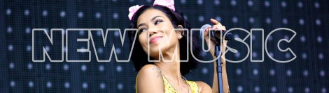 New Music - Jhene Aiko