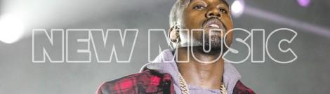 New Music - Kanye
