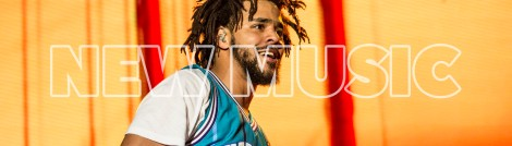 New Music - J. Cole