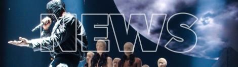 News - Kanye