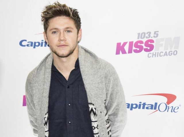 Niall Horan's Next Single 'Slow Hands' Has a Release Date