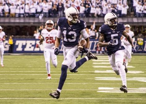 Wisconsin v. Penn State