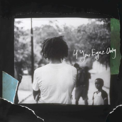 4 Your Eyez Only | J. Cole