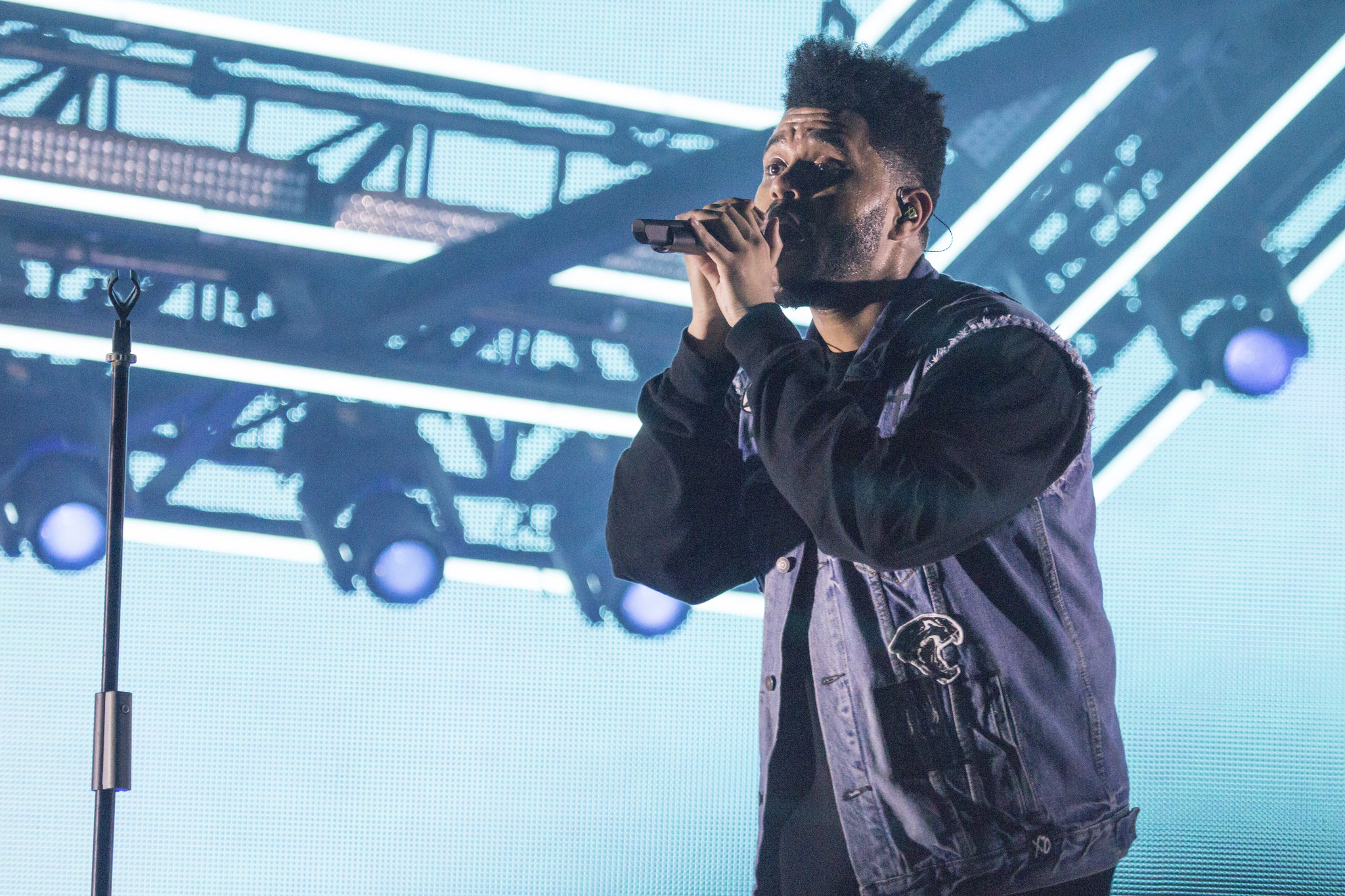 Lollapalooza lineup to include Bruno Mars, Jack White, The Weeknd