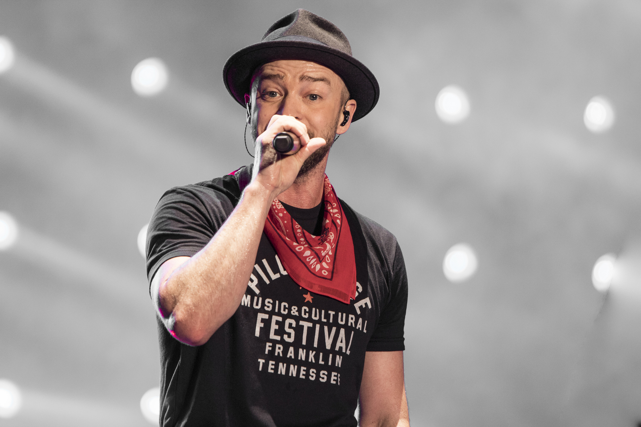 Justin Timberlake Is Coming To Montreal