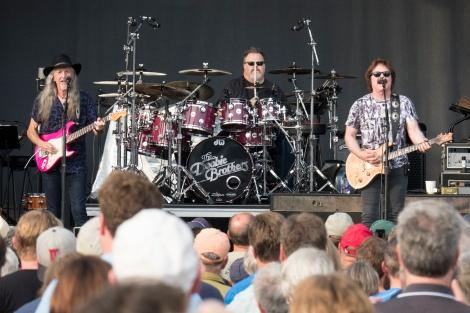 Chicago Doobie Brothers Tour